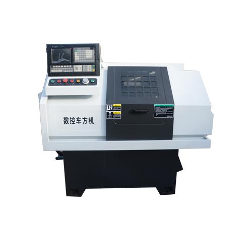 CNC-400平床身硬轨车方机