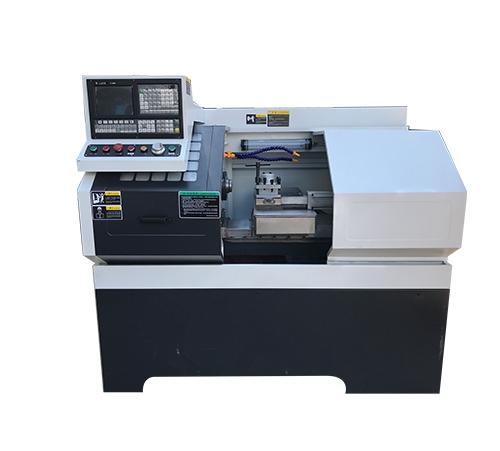 CNC-400平床身线轨